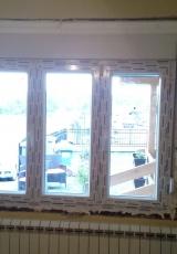 PVC-prozor