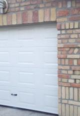 Aluminijumska garazna vrata