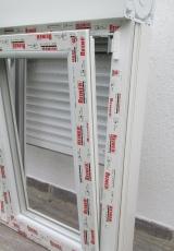 PVC prozor,roletna-Reiner profil