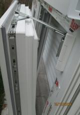 PVC prozor,mehanizam-Reiner profil