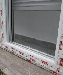 PVC prozor,roletna,rolo komarnik-Reiner profil