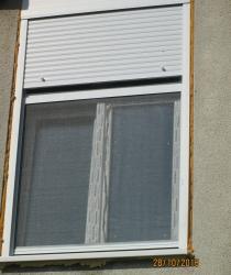 PVC prozor-Alphacan