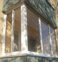 Zatvaranje terase-PVC stolarijom