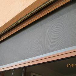 PVC-u boji drveta