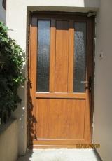 PVC dekor-ulazna vrata
