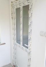 PVC-vrata
