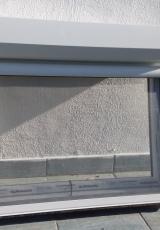PVC prozor i rolo komarnik