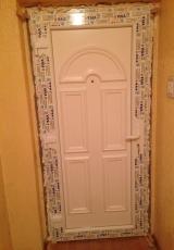 PVC ulaza vrata